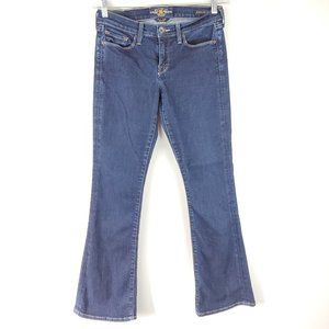 Lucky Brand Sofia Boot Cut Jeans Size 6 / 28 x 30